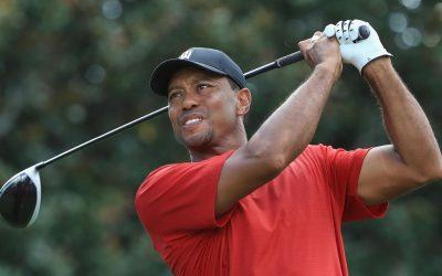Tiger Woods – UMA HISTÓRIA DE SUPERAÇÃO