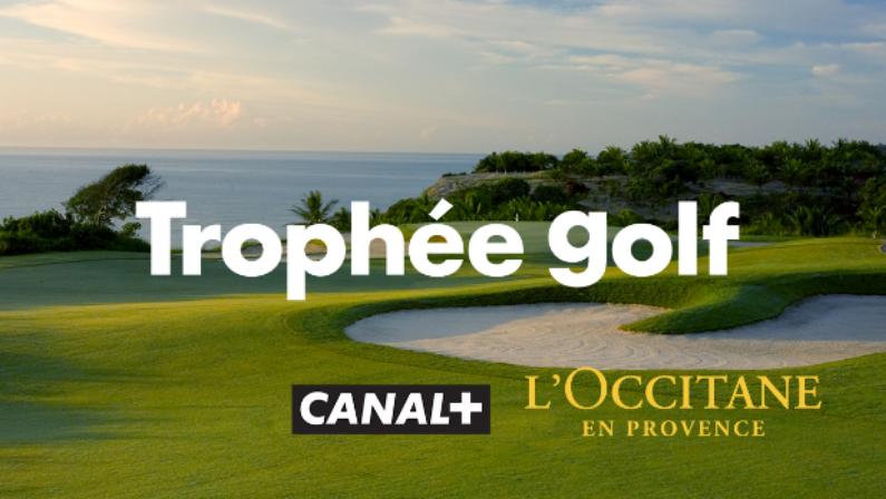 Trophée Canal + & L'Occitane 2018