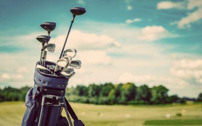 Taco de golfe – COMO NÃO ERRAR NA ESCOLHA