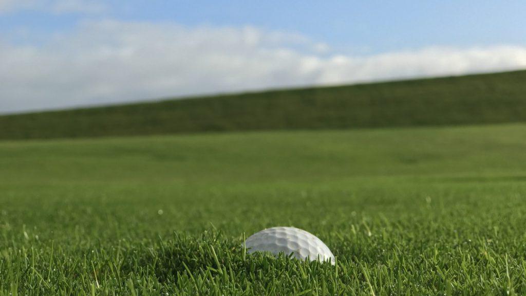 Benefícios do esporte: Golfe