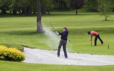 Golfe: a chegada do esporte no brasil