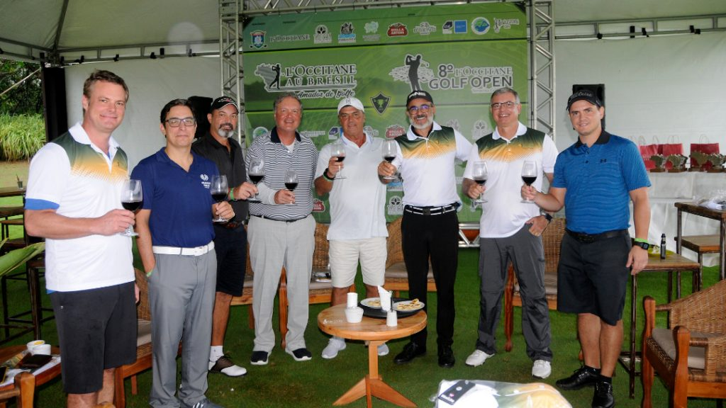 2º Amador de Golfe Loccitane au Brésil  – 2019