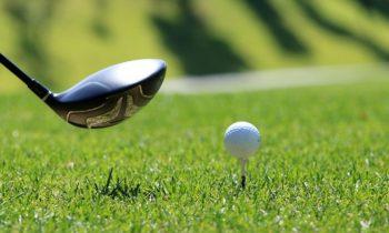 Os jogadores brasileiros de mais sucesso no golfe