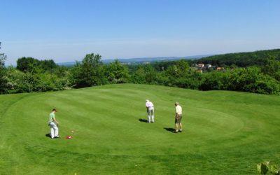 Dress code: como se vestir em uma partida de golfe?
