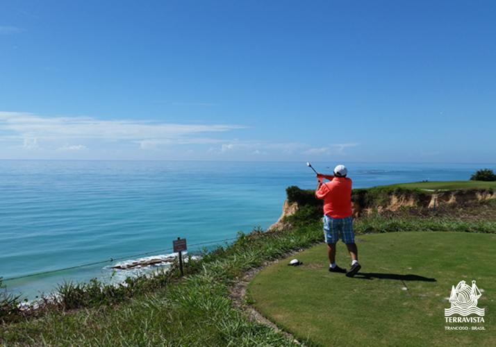 Bresil x France Golf Challenge