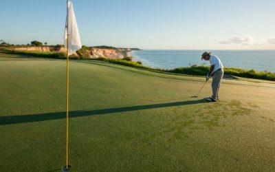 Jogo mental: a importância dele para o golfe!