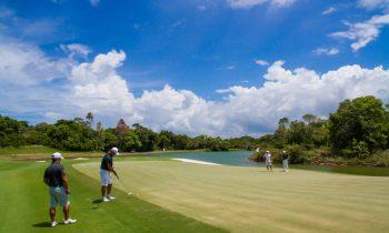 9º L'Occitane em Provence Golf Open