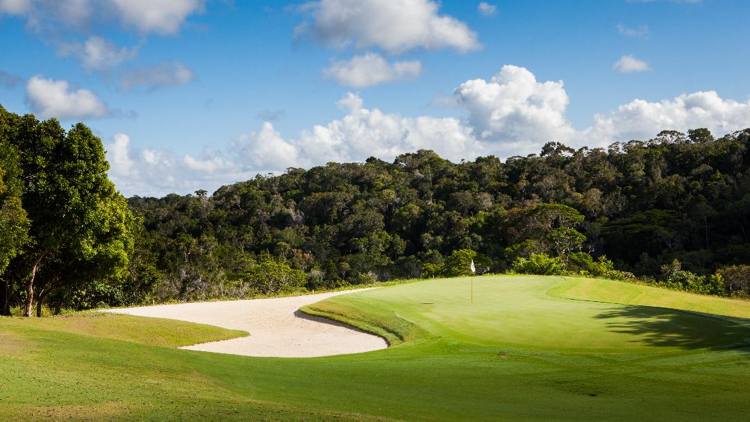 Onde Jogar Golfe na Bahia