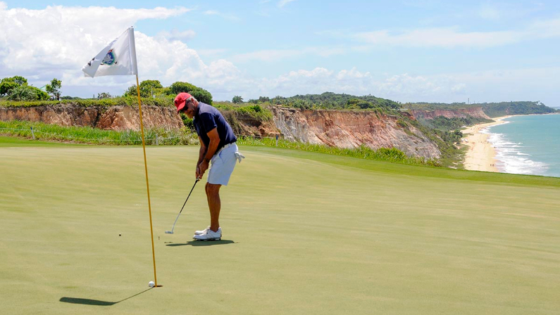 Golf & Music