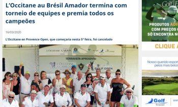 Terravista Golf Course no site Golfe.esp.br