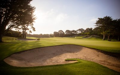Campos de Golfe pelo Mundo – Os 3 Mais Belos Eleitos pela PGA!