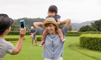 Japan Golf Tour – A terceira maior liga de golfe no mundo!