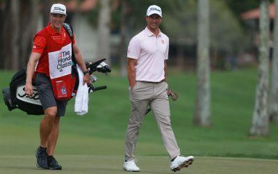 Adam Scott – O único australiano vencedor de um Masters de Golfe!