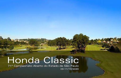 Honda Classic Aberto de SP